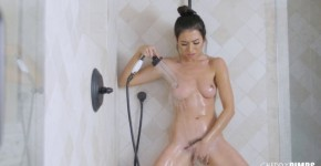 Melissa Moore Humid Nude Body Hot In The Shower CherryPimps, Busymanonjob