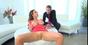 Nikkis Blind Taste Test Nikki Benz Danny D Sweet Sex Free Video, Sorrymypussy