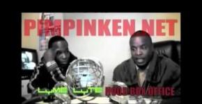 Lethal lipps pink cocaine feat pinky xxx french montana teen dopeman rare footage, GordonDreeman