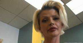 Joslyn James Depraved Blonde Your Job Is To Fuck Me PornstarPlatinum, Fodicova