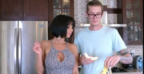 Banana Nut Muffin Veronica Avluv Buddy Hollywood Furry Pussy Video, Adrielbine