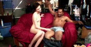 Zoe Voss teen fucked big black cock, rexkooma