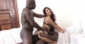 Sasha Zima Dana Santo two whores going crazy for big black cock Part 2, cutelittlebabeme