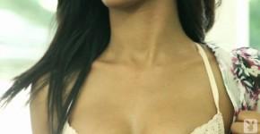 Playboy Jasmine Symone Brown Sugar, secret