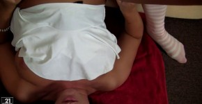 Lil Tammy Kendra Star Daydream 21Sextury, afro24