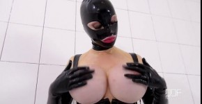 Latex Lucy Prick On A Stick Latex Babe Gets Stuffed With Extreme Dildo Big Tits Blonde Dildo Latex Solo, zalyzizy
