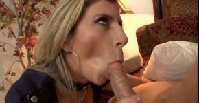 Sara Jay Mature milf willingly sucks big white dick Big tits Anal CumShot, shortmix