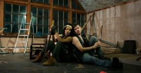 hot and horny bitches Kiki Minaj Ryan Ryder The Walking Dead A XXX Parody, sexymoresexxx