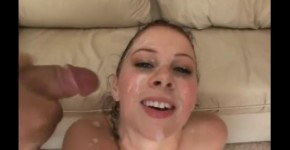 Gianna Michaels Compilation She gets cum on her face and mouth, Barabaraberebere