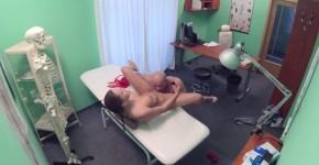Barbara Bieber hospital doctor HD Porn, sevenoclo