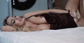 Killergram Amber Jayne Tell Me More girl sucking big cock, Linneli5