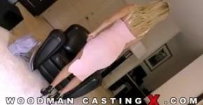 NATALIA STARR anal woodman cast, nofos7