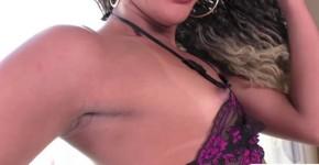 Naughty Tranny Yanka Meirelles bareback sex, xxx69Caro