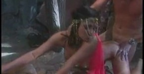 Belladonna Egyptian Slut pussylicking costume assfingering and pussyfucking porn, moorder