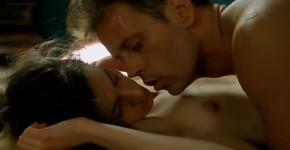 harming Girl Caroline Ducey nude Romance 1999, blackanugus