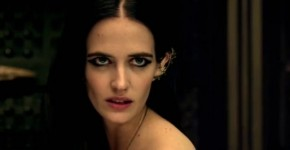 NUDE EVA GREEN 300 RISE OF AN EMPIRE, Mathabiesdt