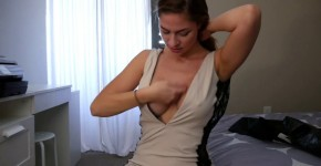 Ashley Alban Step Mom See Off New Clothes, pretty4udaughtermy
