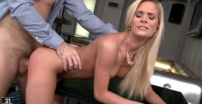 hd the best interview ever glamor blonde big tits candee licious gets fucked 21 sextury, malopuppy