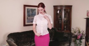 Zara Durose Busty Woman Undressed for desire VintageFlash, openupsholes