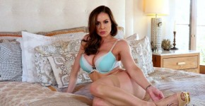 Kendra Lust Alone with Seductive Mature Woman Kendra, margarittecher